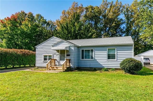 1238 Hulett Avenue, Eastlake, OH 44095 (MLS #4232691) :: Tammy Grogan and Associates at Cutler Real Estate