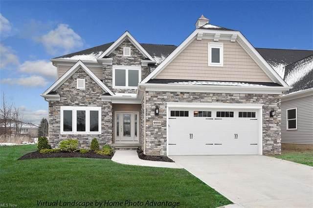 4605 Saint Joseph Way, Avon, OH 44011 (MLS #4232900) :: Krch Realty