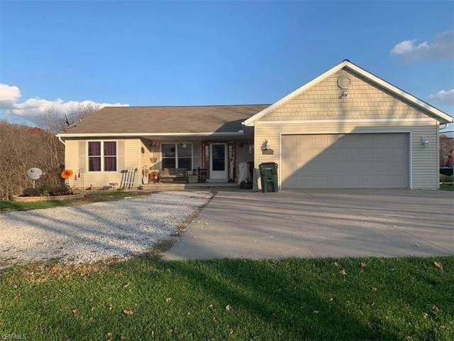 81915 Ourant Road, Cadiz, OH 43907 (MLS #4232935) :: Tammy Grogan and Associates at Cutler Real Estate