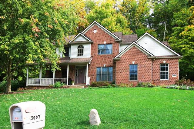 3007 Matthew Court, Uniontown, OH 44685 (MLS #4233337) :: RE/MAX Trends Realty
