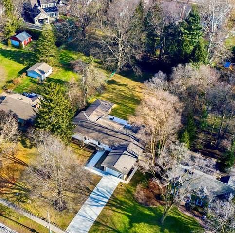 317 Bradley Road, Bay Village, OH 44140 (MLS #4233501) :: Keller Williams Legacy Group Realty