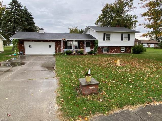 71 Hyde Street, Wakeman, OH 44889 (MLS #4233763) :: Keller Williams Legacy Group Realty