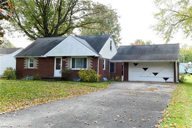 349 Glendola, Warren, OH 44483 (MLS #4234560) :: Select Properties Realty