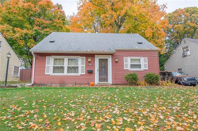 1521 Anderson Road, Cuyahoga Falls, OH 44221 (MLS #4234570) :: Tammy Grogan and Associates at Cutler Real Estate