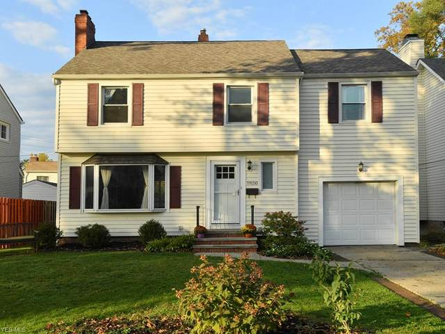 19150 Inglewood Avenue, Rocky River, OH 44116 (MLS #4234646) :: RE/MAX Edge Realty