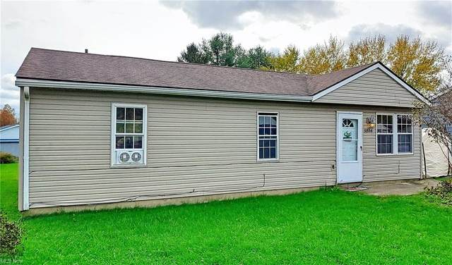 9894 Bright Drive, Windham, OH 44288 (MLS #4235994) :: Keller Williams Legacy Group Realty