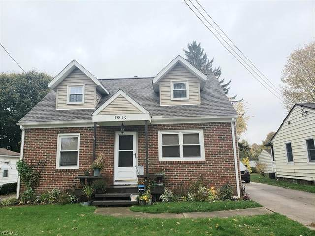 1910 Auten Drive, Akron, OH 44320 (MLS #4236115) :: The Jess Nader Team | RE/MAX Pathway