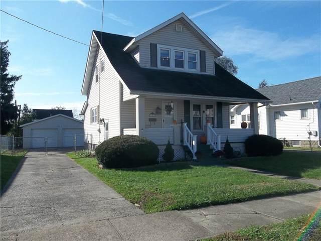 822 Eppley, Zanesville, OH 43701 (MLS #4237181) :: Select Properties Realty