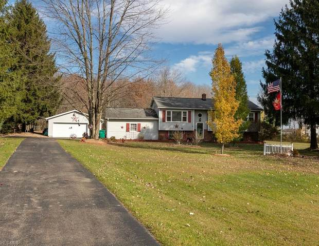 16631 Old State Road, Middlefield, OH 44062 (MLS #4237344) :: Select Properties Realty