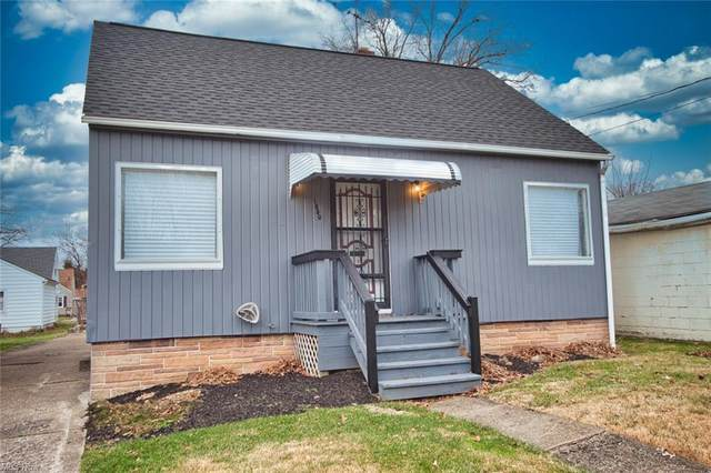1850 14th Street SW, Akron, OH 44314 (MLS #4238302) :: Tammy Grogan and Associates at Cutler Real Estate