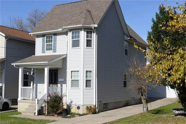 14917 Lincoln Avenue, Cleveland, OH 44128 (MLS #4238603) :: Tammy Grogan and Associates at Cutler Real Estate