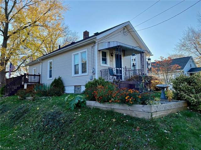 504 Jefferson Avenue, Barberton, OH 44203 (MLS #4238997) :: RE/MAX Edge Realty
