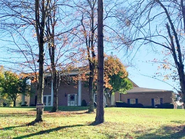 2500 Haut Street SW, East Sparta, OH 44626 (MLS #4239198) :: RE/MAX Edge Realty