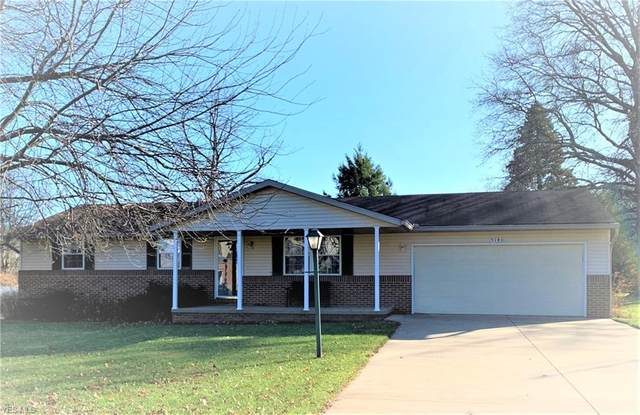 5140 Echovale Street NW, North Canton, OH 44720 (MLS #4240386) :: TG Real Estate