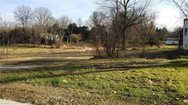 4309 S Cleveland Massillon Road, Barberton, OH 44203 (MLS #4240901) :: The Holden Agency