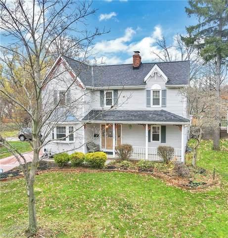 605 Bassett Road, Bay Village, OH 44140 (MLS #4241398) :: Select Properties Realty