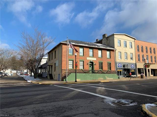 89 W Main Street, McConnelsville, OH 43756 (MLS #4242338) :: Select Properties Realty