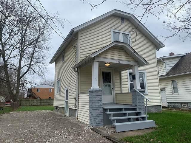 1178 Kohler Avenue, Akron, OH 44314 (MLS #4242873) :: The Art of Real Estate