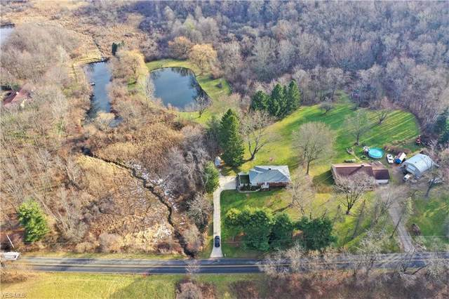 1965 Portage Line Road, Mogadore, OH 44260 (MLS #4244037) :: Keller Williams Legacy Group Realty