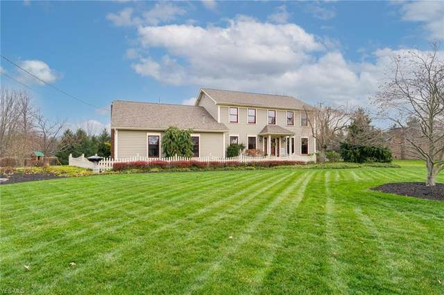 8025 Blue Heron Drive, Canfield, OH 44406 (MLS #4244051) :: TG Real Estate