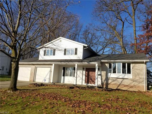 2018 Chestnut Hill Drive, Youngstown, OH 44511 (MLS #4244077) :: Keller Williams Legacy Group Realty