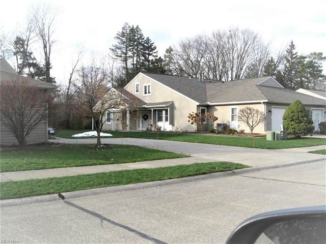150 Marian Lane, Berea, OH 44017 (MLS #4245392) :: Select Properties Realty