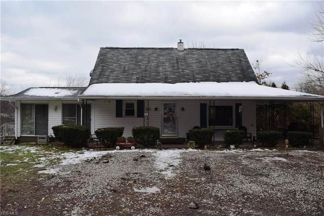5073 E Hill Street, Mineral City, OH 44656 (MLS #4245420) :: Krch Realty