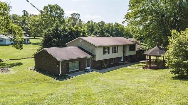 600 Bender Road, Marietta, OH 45750 (MLS #4246017) :: Select Properties Realty