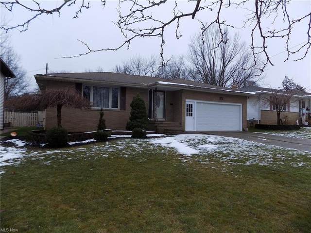 3207 Bowmen Lane, Parma, OH 44134 (MLS #4246131) :: Keller Williams Legacy Group Realty