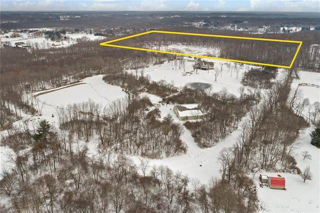 S Medina Line Rd, Wadsworth, OH 44281 (MLS #4246463) :: Tammy Grogan and Associates at Cutler Real Estate