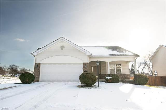 18 Filly Lane, Northfield, OH 44067 (MLS #4247236) :: Keller Williams Legacy Group Realty