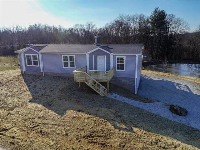 6475 State Route 792, Stockport, OH 43787 (MLS #4248005) :: RE/MAX Trends Realty