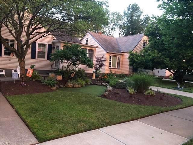 130 Gould Avenue, Bedford, OH 44146 (MLS #4249602) :: Keller Williams Legacy Group Realty
