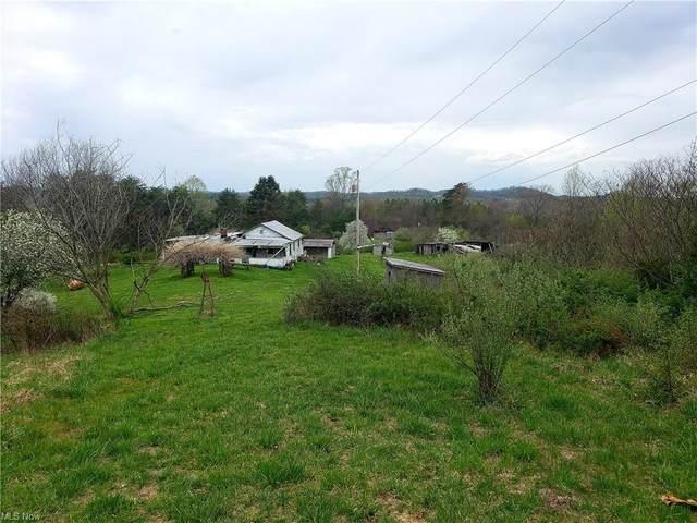 2667 Progress Ridge Road, Walker, WV 26180 (MLS #4250558) :: RE/MAX Trends Realty