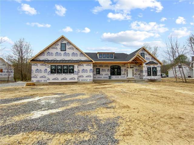 3615 Park Place Drive, Poland, OH 44514 (MLS #4251263) :: RE/MAX Edge Realty