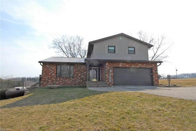 250 Hillview Drive, Zanesville, OH 43701 (MLS #4252162) :: RE/MAX Trends Realty