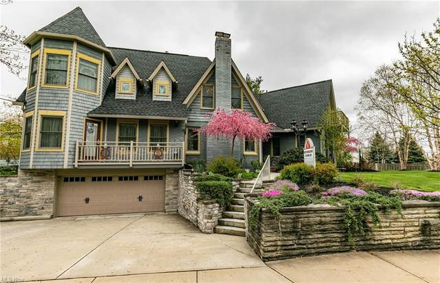 50 N Rocky River Drive, Berea, OH 44017 (MLS #4252620) :: RE/MAX Edge Realty