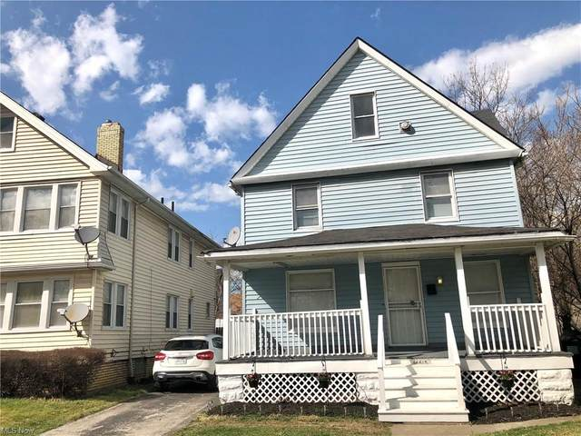 14613 Westropp Avenue, Cleveland, OH 44110 (MLS #4253027) :: Select Properties Realty