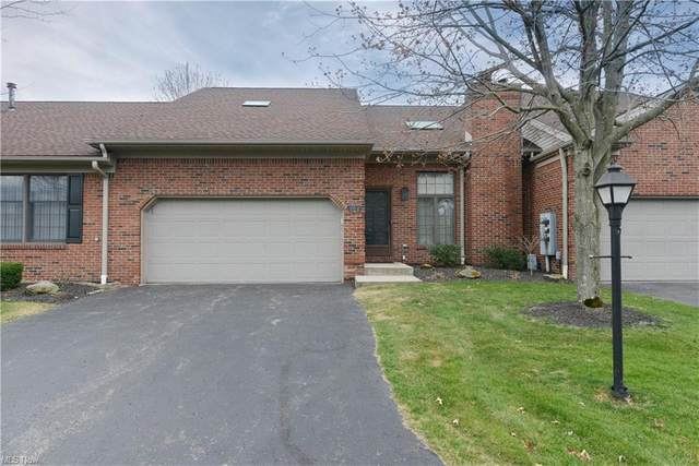 151 Talsman Drive #2, Canfield, OH 44406 (MLS #4253592) :: The Holly Ritchie Team