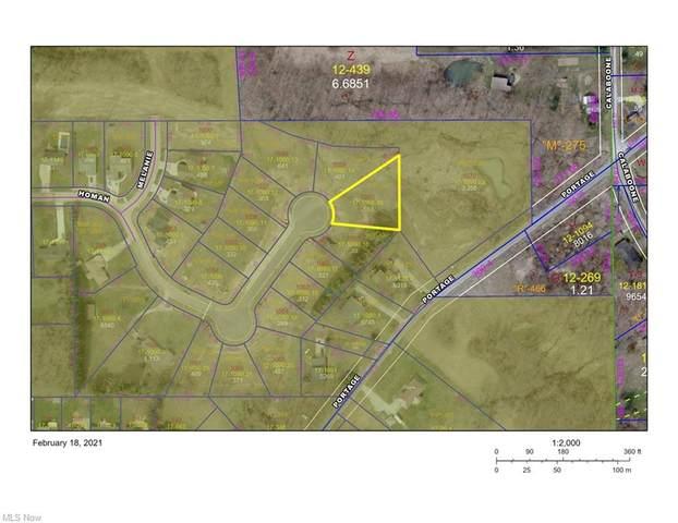 Homan Drive, Doylestown, OH 44230 (MLS #4254479) :: Krch Realty