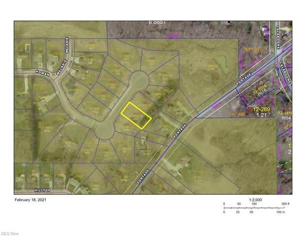 Homan Drive, Doylestown, OH 44230 (MLS #4254485) :: Krch Realty