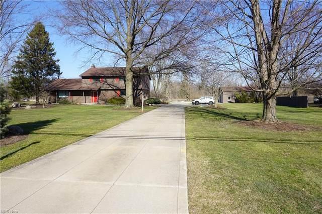 26858 Schady Road, Olmsted Township, OH 44138 (MLS #4254869) :: The Crockett Team, Howard Hanna
