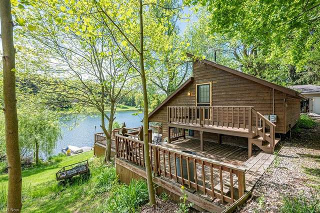 10373 Myers Road, Hanoverton, OH 44427 (MLS #4254898) :: RE/MAX Trends Realty