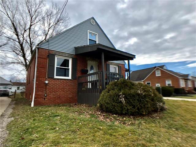 30000 Robert Street, Wickliffe, OH 44092 (MLS #4256115) :: Keller Williams Chervenic Realty