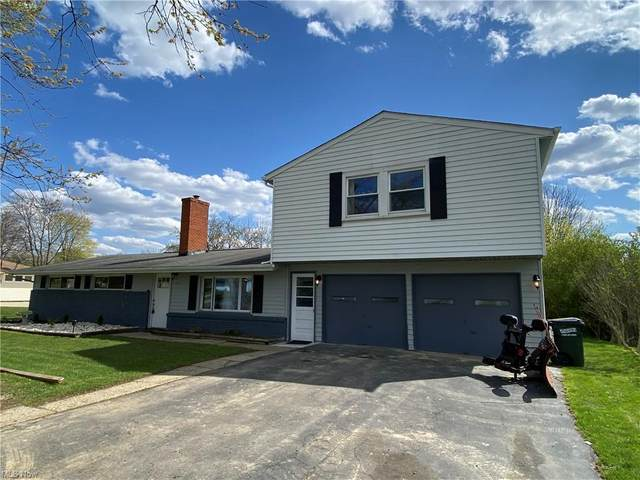 1450 Pike Parkway, Streetsboro, OH 44241 (MLS #4256739) :: RE/MAX Trends Realty