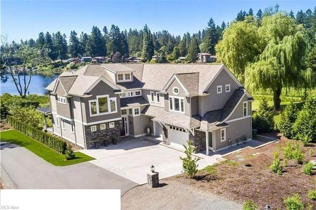 27216 Lake Road #1, Bay Village, OH 44140 (MLS #4257026) :: The Art of Real Estate