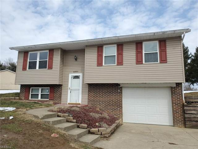 62232 Forestview Drive, Cambridge, OH 43725 (MLS #4257867) :: Keller Williams Legacy Group Realty