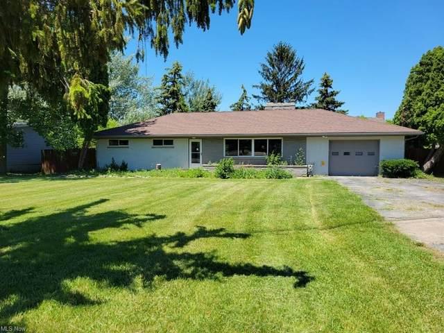 1275 W Fremont Road, Port Clinton, OH 43452 (MLS #4258086) :: Tammy Grogan and Associates at Keller Williams Chervenic Realty