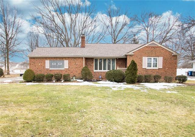 4995 Columbia Road, North Olmsted, OH 44070 (MLS #4258321) :: RE/MAX Trends Realty