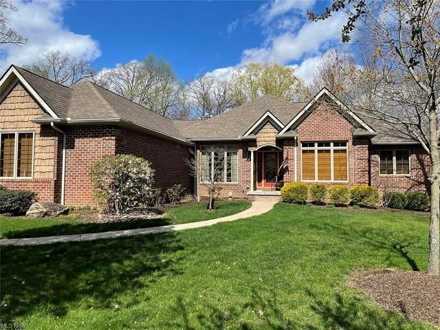 5441 Downingsgate Circle NW, Canton, OH 44718 (MLS #4258889) :: Tammy Grogan and Associates at Cutler Real Estate
